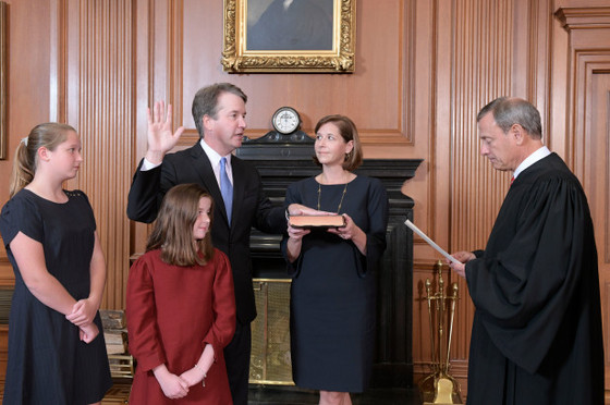 Justice Brett Kavanaugh's Confirmation – What are the lessons to learn?