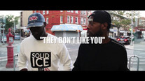 They Don't Like You- Da Outfit ft. Starang Wondah & Raw
