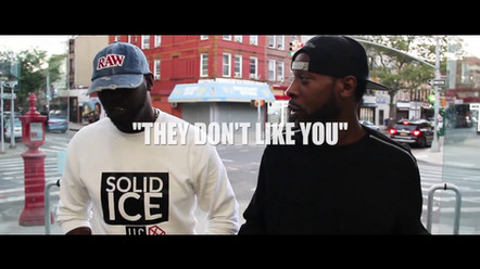 They Don't Like You- Da Outfit ft. Starang Wondah & Raw