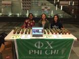 Phi Chi Succulent Fundraiser