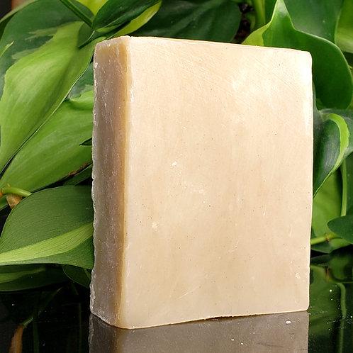 Eucalyptus and Lime Shampoo & Body Bar