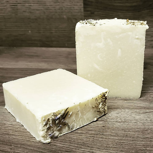 Patchouli lavender soap