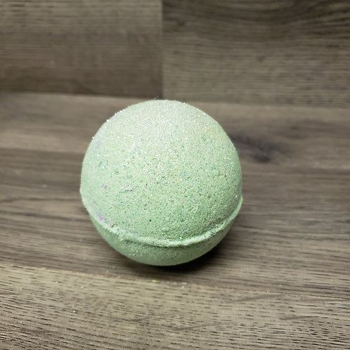 "Bubble Bath Bomb ""Fairy Magic"""