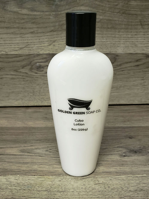 Lotion 4oz