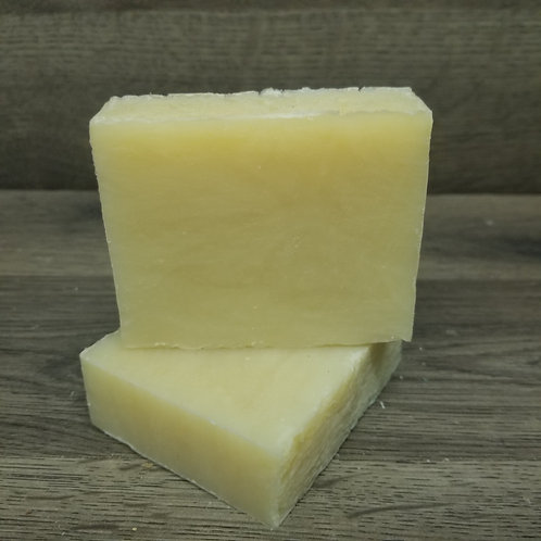 Tea Tree Peppermint Shampoo Bar