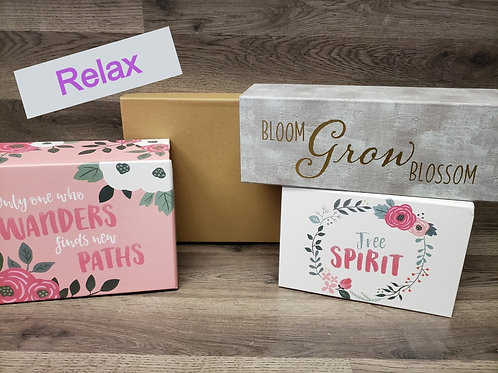Relax Box
