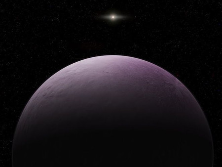 Planeta Farfarout es reconocido oficialmente como el objeto más distante del sistema solar