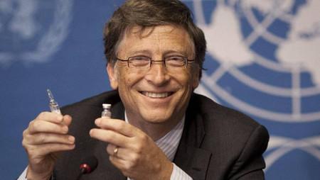 Predicciones de Bill Gates para el 2021