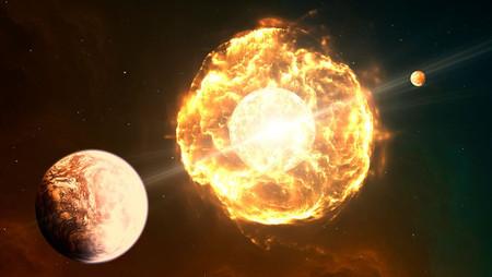 Científicos advierten: La Tierra podría enfrentarse a masivo apagón de internet por tormenta solar