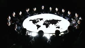 El Nuevo Orden Mundial es Comunismo
