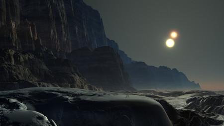 Júpiter y Saturno pronto se verán como un planeta doble, fenómeno que no ocurría desde la Edad Media