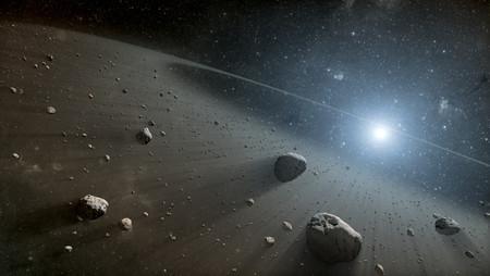 Hallan 461 objetos desconocidos en el sistema solar, lo que impulsa la búsqueda del Planeta 9