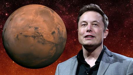 "Elon Musk advierte a los humanos ""tendremos que trasladarnos a Marte para no extinguirnos"""