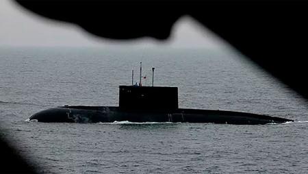 """Rusia presenta el """"arma del fin del mundo"""" capaz de provocar un Tsunami radiactivo"""