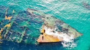 Barco con 20 pasajeros, desaparece misteriosamente en el triángulo de las Bermudas