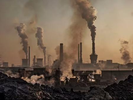 """""""Lo peor está por venir"""" se filtra informe de la ONU que entrega severa advertencia para el 2050"""