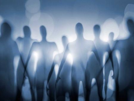 """Exjefe espacial Israelí afirma """"los extraterrestres existen, confederación galáctica pide silencio"""""""