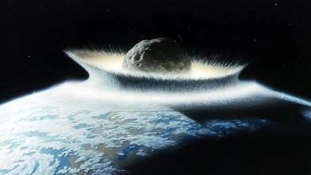 """Asteroide Apophis o """"dios del caos"""" se acelera en su encuentro con la Tierra"""
