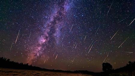 Principales fenómenos astronómicos para el 2021