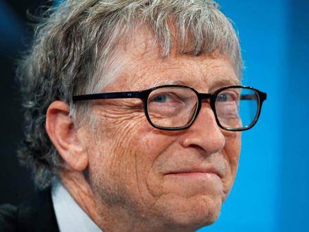 Bill Gates advierte sobre las nuevas amenazas para la humanidad