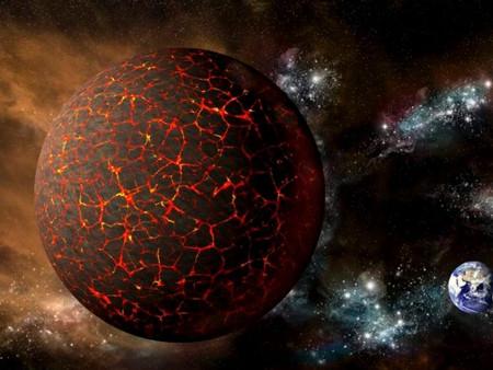 Astrónomos encuentran 17 objetos que podrían ser el planeta X