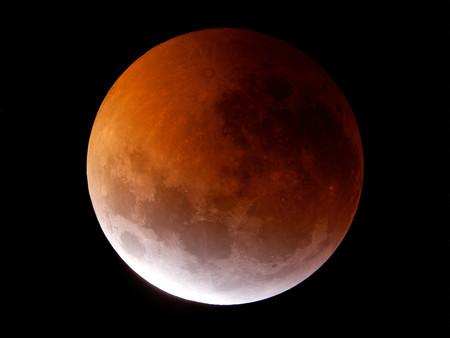 4 de julio, Eclipse Lunar Penumbral, dónde y cuándo verlo