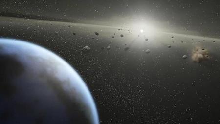 Científicos dicen que el colapso del Telescopio de Arecibo nos dejará vulnerables a los asteroides