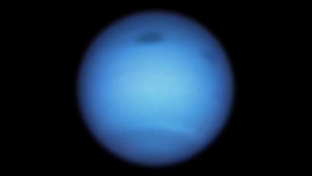 La tormenta de Neptuno ha cambiado de dirección abruptamente, científicos no encuentran explicación