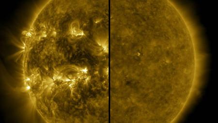 !El sol está despertando¡ La NASA y la NOAA anuncian el comienzo de un nuevo ciclo solar