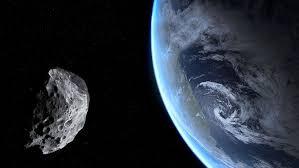 """Masivo asteroide Apophis """"dios del caos"""" se acercará a la Tierra el próximo mes"""