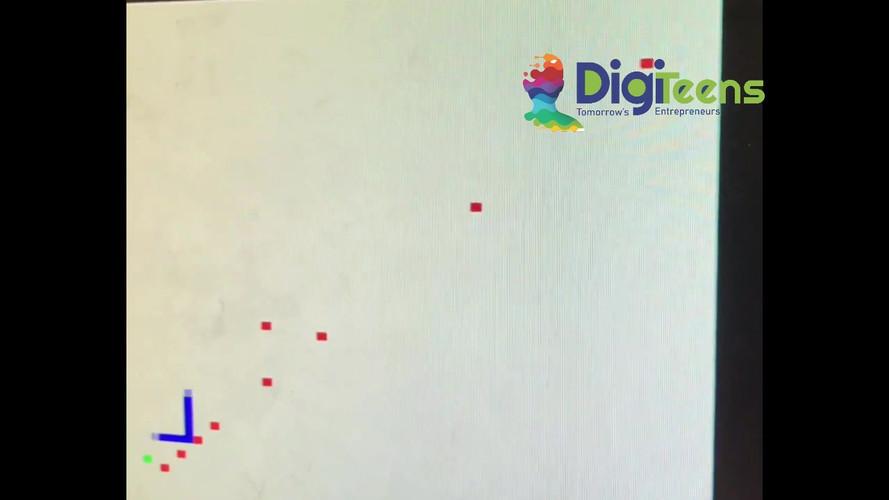 Digi-Snake 2D Game.mp4