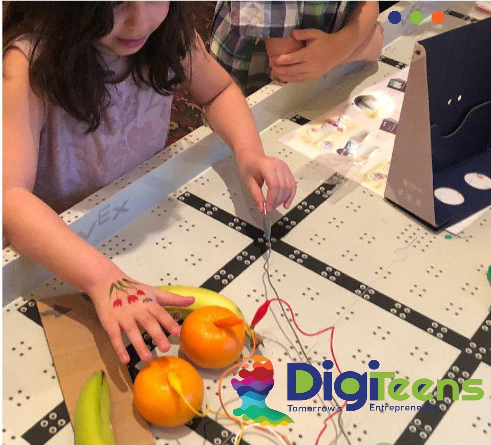 Stem Programs For Teens: Robotics, STEM And AI Camps For Kids/teens