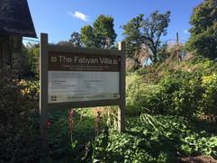 The Fabyan Villa & Japanese Gardens