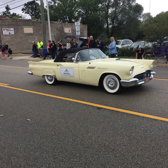 Johnsburg Parade