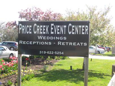 Spring Tour to Cedar Rapids, Iowa