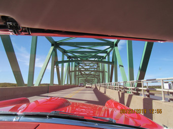 Fall Tour - Mighty Mississippi Adventure