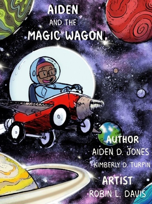 Aiden and The Magic Wagon