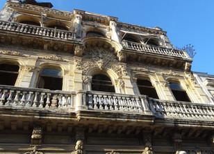 CUBA - Part 1: Havana - A Sultry Seductress