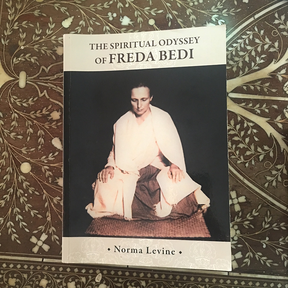 books on Freda