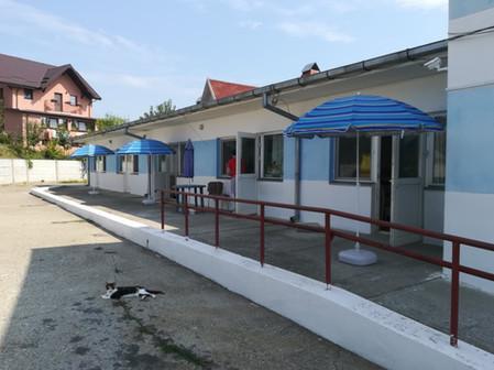Centrum voor gehandicapten