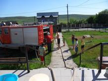 Opleiden brandweer