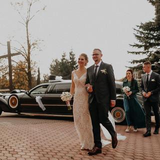 Reportaż- Katarzyna & Mateusz