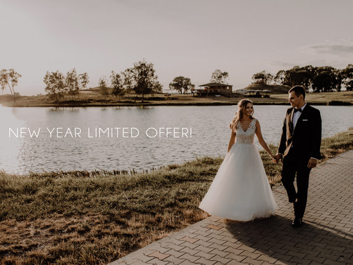 NEW YEAR LIMITED OFFER | 2020