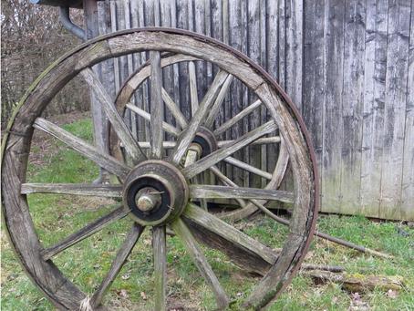 The Wagon Wheel Lesson