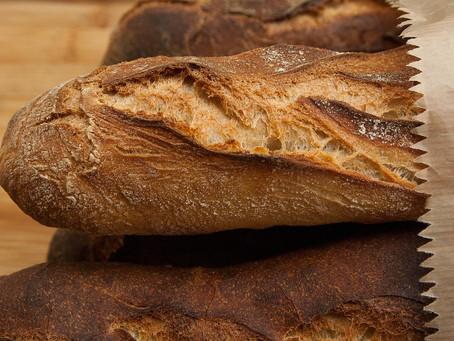 The Spiritual Bread Fight