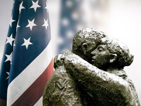 I Forgive You, America