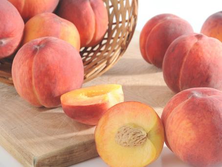 Summer Peach of Prosperity