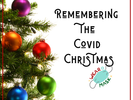 Remembering the Covid Christmas