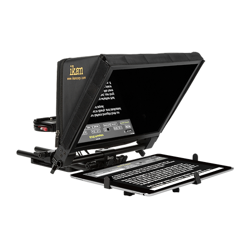 IKAN Tablet Prompter