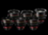 Canon Primes